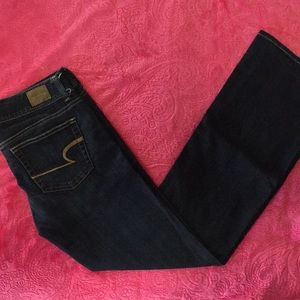 👖NEW LISTING!👖American Eagle Jeans size 4
